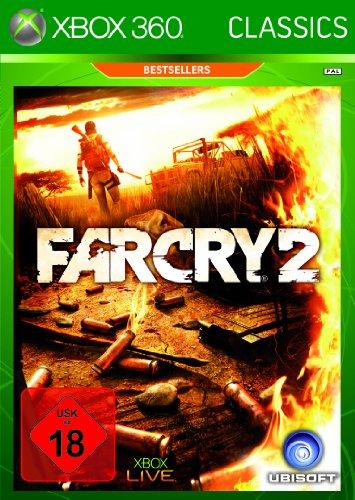 Far Cry 2 - - [Xbox 360]