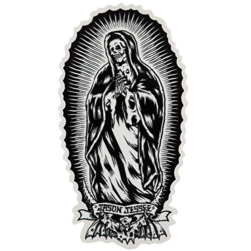 Santa Cruz Jessee Bone Guadalupe 6\