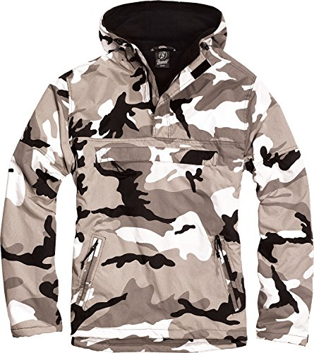 Brandit Windbreaker Urban M
