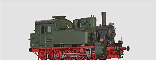 Brawa 40581 Dampflokomotive 98.10 der DRG
