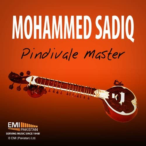 Mohammed Sadiq Pindivale Master