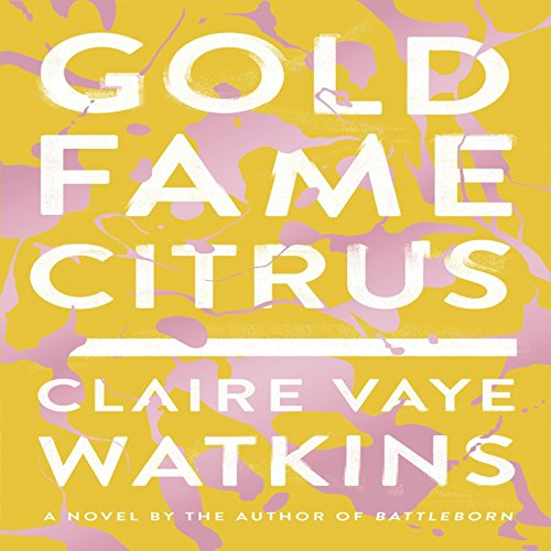 Gold Fame Citrus cover art