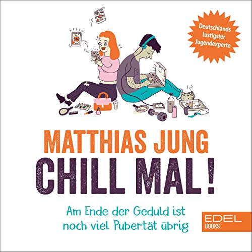 Chill mal! cover art