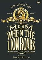 ライオンが吼える時 MGM映画の歴史 [DVD]
