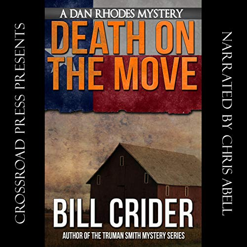Couverture de Death on the Move