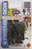 S&M 010798 Microdifusor con válvula 4 mm de riego por...