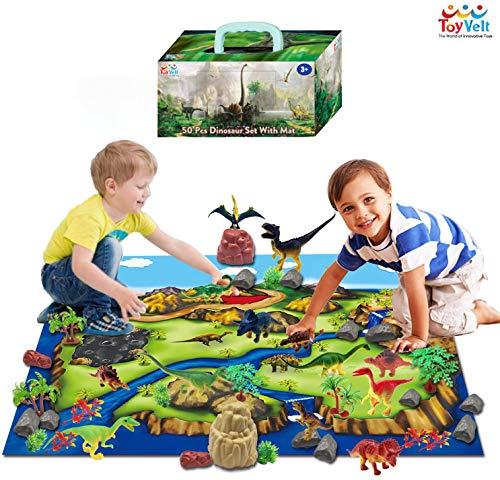 Product Image of the ToyVelt 50-Piece Set