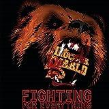 Trucker Diablo: Fighting for Everything (Audio CD)