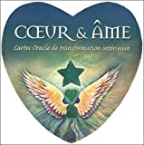 Coeur et âme - Cartes Oracle de tansformation intérieure