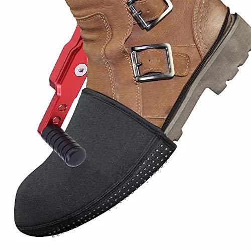 YUYAXPB Ciclismo Cubre Zapatillas, Resistente al Viento Resistente a la Intemperie Cubre protección, Ciclismo Toe Funda, M