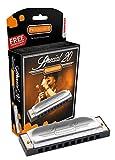 HOHNER - 560/20 Harmonica special 20 en DO