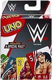 Mattel Games UNO WWE