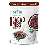 Best Yacon Syrups - Alovitox Cacao Nibs With Natural Sweetener Yacon Syrup Review