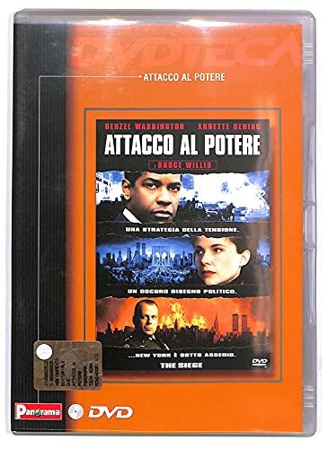EBOND Attacco Al Potere DVD Editoriale