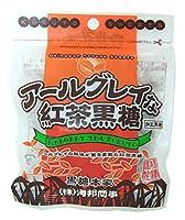 海邦商事 アールグレイな紅茶黒糖 37g×12袋