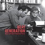 Beat generation - New-York, San Francisco, Paris | album de l'exposition | français/anglais