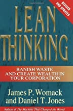 james p womack lean thinking