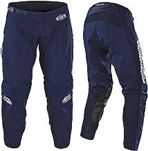 Motocross Quad Off Road Trials Suit Pantalones de Ciclismo Outdoor Enduro Kart ATV MTB Dirt Bike Pantalones Deportivos C-M