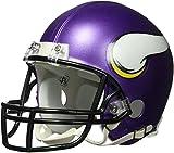 NFL Minnesota Vikings VSR4 Mini Helmet