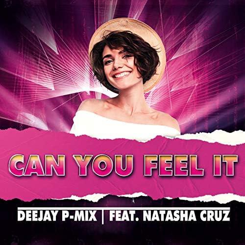 Deejay P-Mix feat. Natasha Cruz