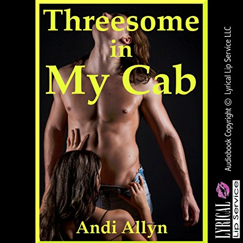Threesome in My Cab cover art