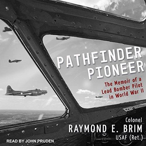 Pathfinder Pioneer cover art