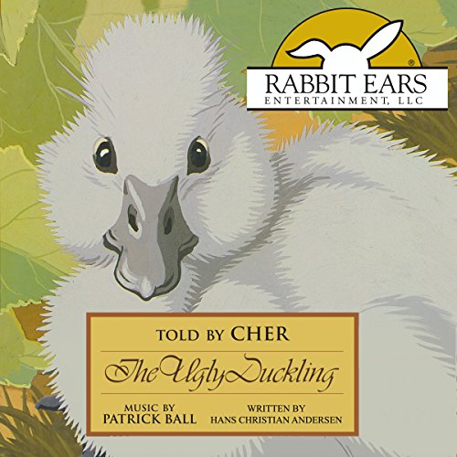 The Ugly Duckling                   By:                                                                                                                                 Hans Christian Andersen                               Narrated by:                                                                                                                                 Cher                      Length: 26 mins     12 ratings     Overall 4.8