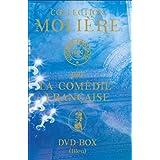国立コメディ・フランセーズ モリエール・コレクション DVD-BOX<青 Bleu>