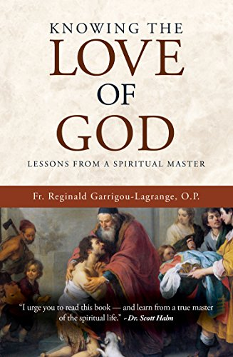 Knowing the Love of God: Lessons from a Spiritual Master (English Edition)