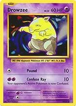 Pokemon - Drowzee (49/108) - XY Evolutions