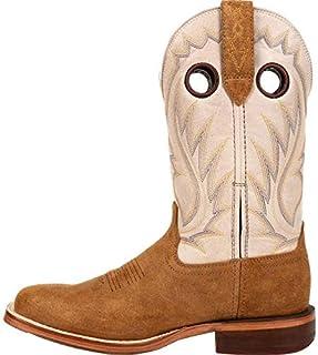 حذاء غربي من Durango ارينا برو XRT بني ذهبي
