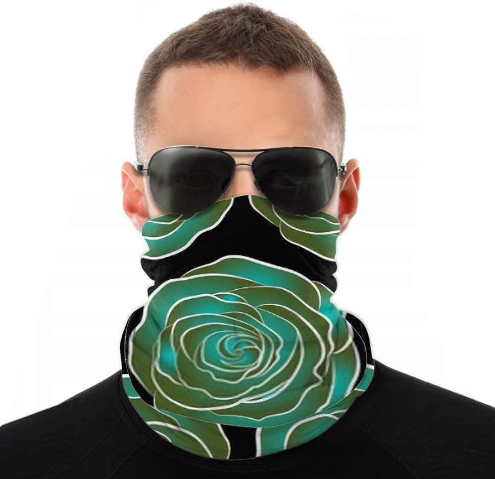 Headbands For Men Women Neck Gaiter, Face Mask, Headband, Scarf Beautiful Pattern Decoration Design Vintage Retro Turban Multi Scarf Double Sided Print Sport Headband For Sport Outdoor