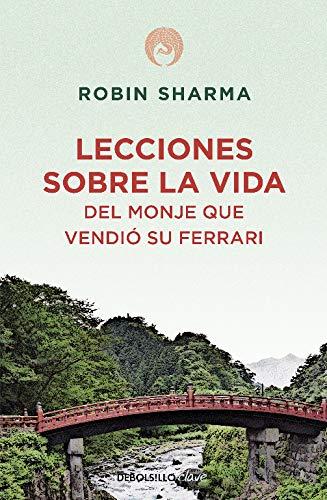 Lecciones sobre la vida del monje que vendió su Ferrari (Clave)