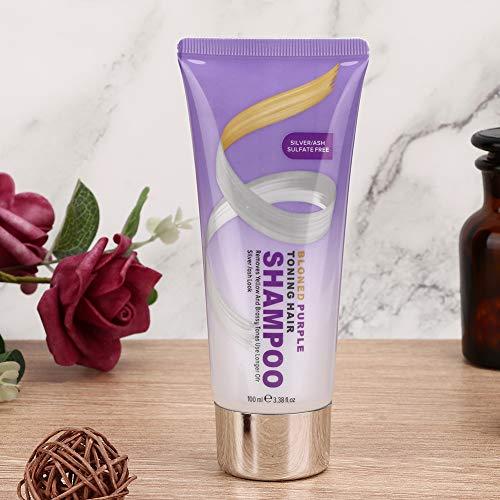 Champú para el cabello limpiador de cabello seguro para la belleza para mujeres y hombres para el cuidado del cabello