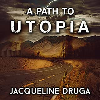 A Path to Utopia audiobook cover art