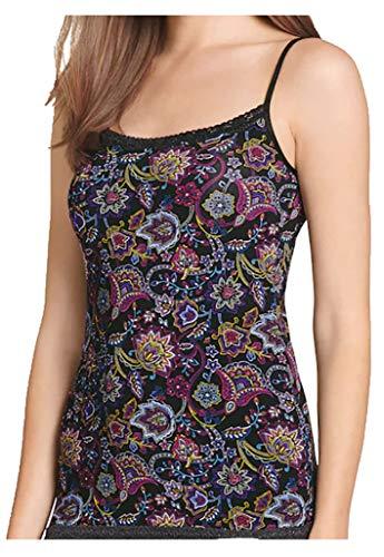 Jockey Women's No Panty Line Promise Tactile Lace Camisole (XX-Large,...