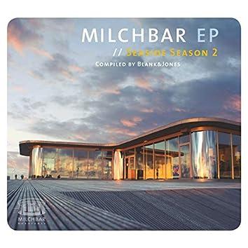 Milchbar EP - Seaside Season 2