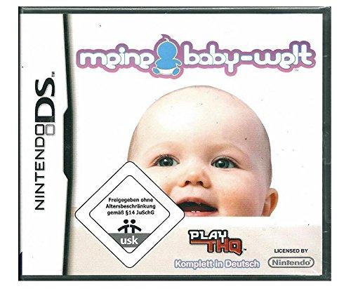 NintendoDS Meine Baby-Welt