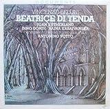 Bellini: Beatrice di Tenda (Gesamtaufnahme, italienisch) [Vinyl Schallplatte] [3 LP Box-Set]