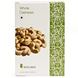 Net Weight: 250g Premium quality Cashews Vacuum Packed to retain product freshness Hygienically packed in facility meeting food safety standards Store in a cool, dry place in an airtight container and preferably refrigerate after opening Allergy caut...