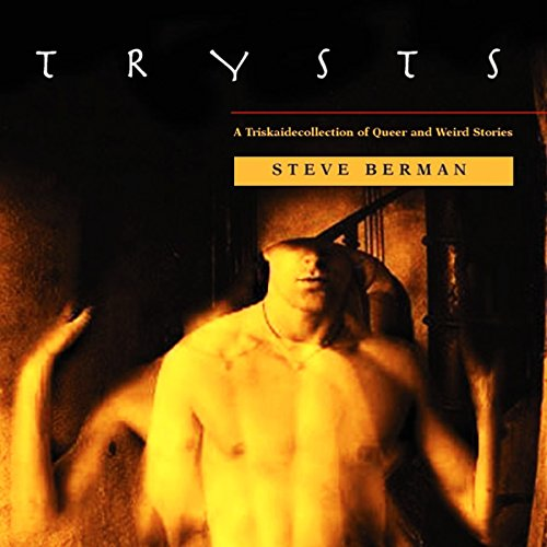 Trysts audiobook cover art