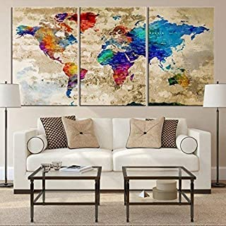 ikea premiar world map uk