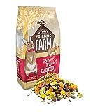 Supreme PetFoods Russel Rabbit Tasty Mix Aliment Lapin Mélange pour Petit Animal - Lot de 2