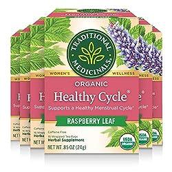 5 Herbal Teas To Increase Fertility Naturally