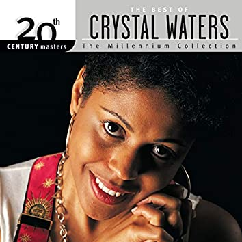 20th Century Masters: The Millennium Collection: Best Of Crystal Waters