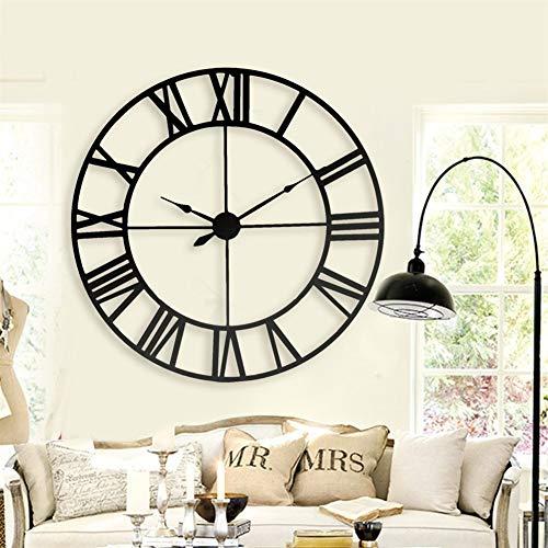 relojes de pared de forja fabricante HJWL