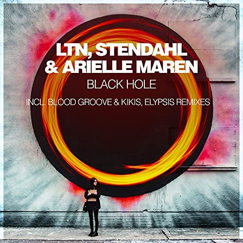LTN, Stendahl & Arielle Maren