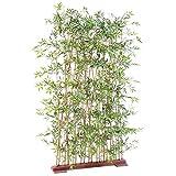 Flore Office - Bambú artificial japonés (190 cm)