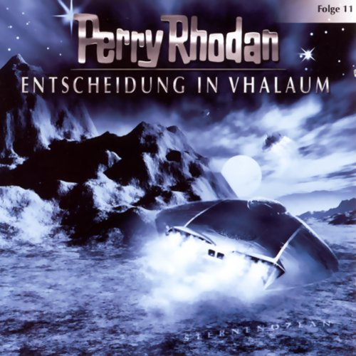 Entscheidung in Vhalaum audiobook cover art