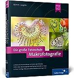 51bV0StJldL. SL160 - Makrofotografie: 10 Bücher für Ideen und Tipps